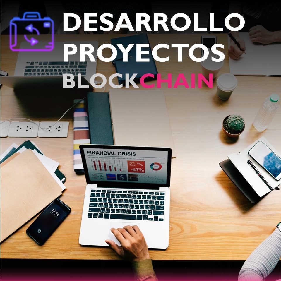 Blockchain_DesarrolloProyectos
