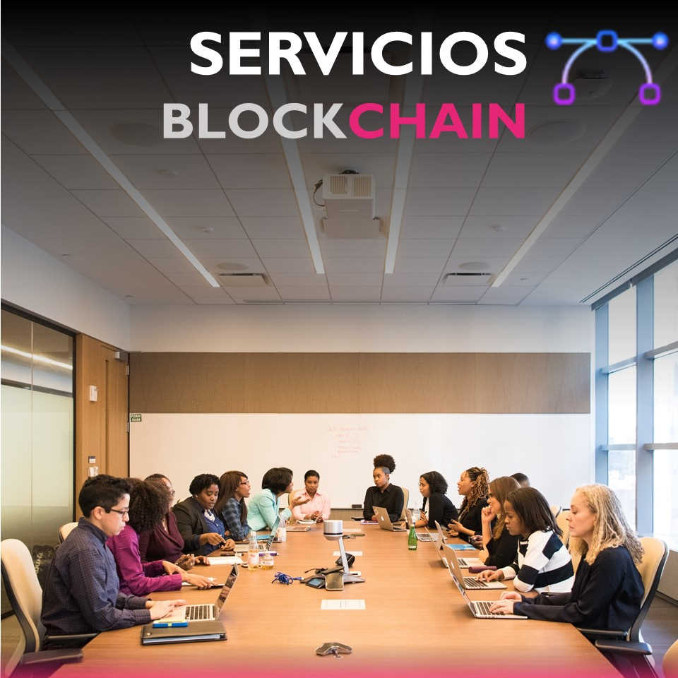 Blockchain_Servicios