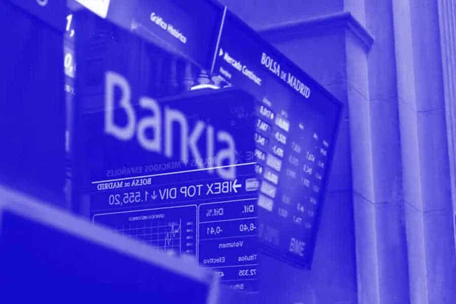 Blockchain en Banca