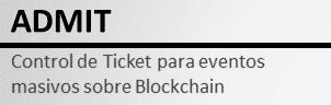 Admit Blockchain