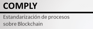 Comply Blockchain