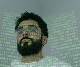 identidad digital para personas en blockchain fintech