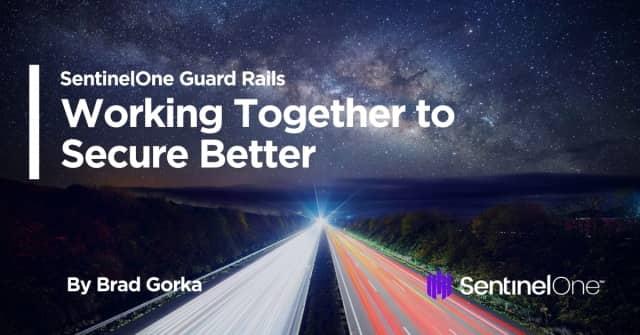 SentinelOne-guard-rails
