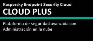 Kaspersky Cloud Plus