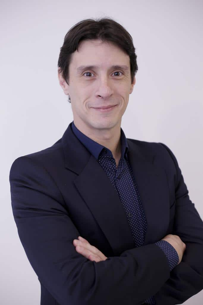 Diego Fernandez